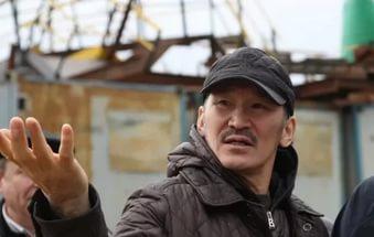 Матвей Евсеев покидает парламент?