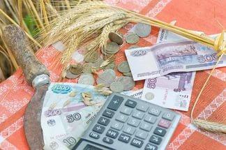 Еще раз о распределении грантов и субсидий в Минсельхозе…
