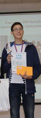 Якутский школьник стал дважды 100-балльником