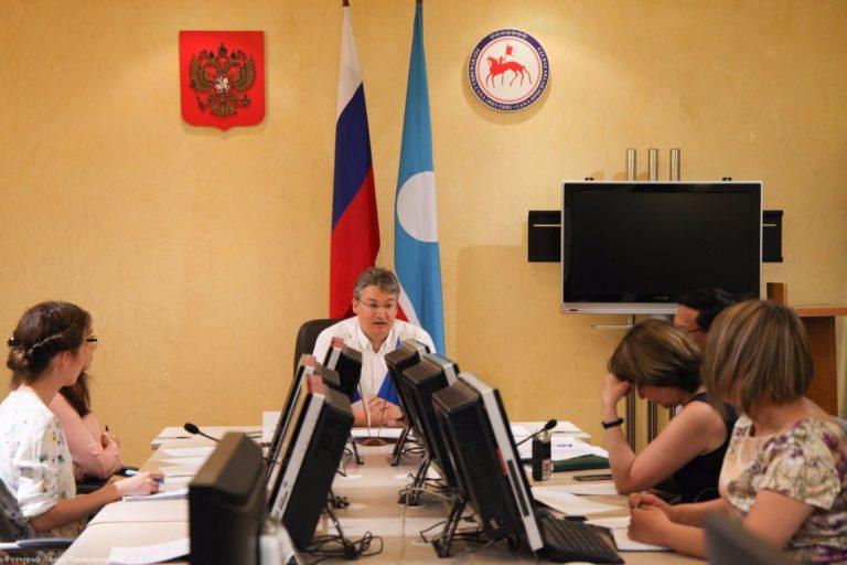 Более 1 млрд. рублей в 2017 году направят в Якутии на газификацию