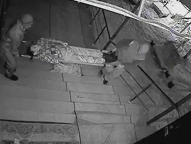 В Якутии осудили охранника за смерть пациента Якутского дома-интерната для престарелых и инвалидов