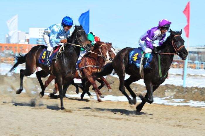 В Якутске состоятся скачки на призы Ил Дархана и мэра