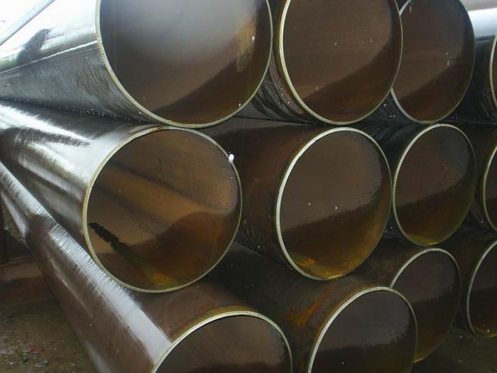 Житель Горного улуса украл трубы строящегося магистрального газопровода