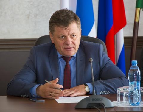 В конце июня начнется поставка оборудования для перинатального центра в Якутске