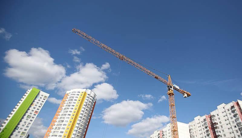 Миллиард рублей выделят на обеспечение жильем сотрудников МЧС