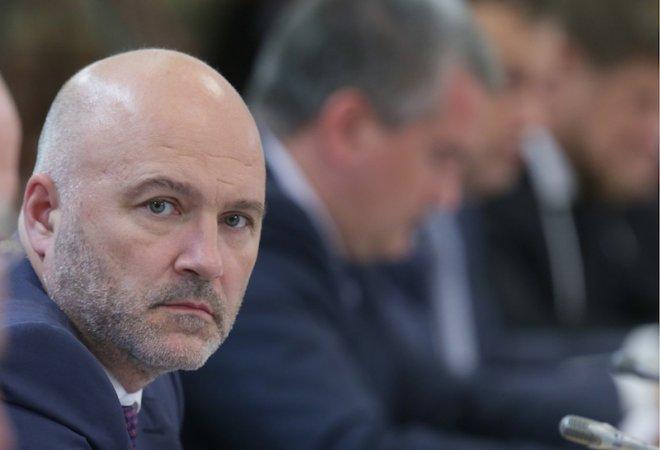 «УХОД  В  НИКУДА» «Коммерсантъ-Власть» об Ильковском