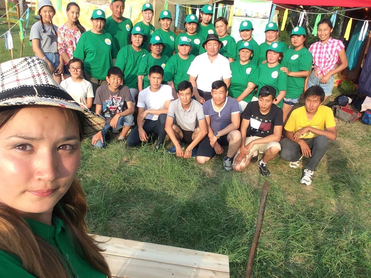 Агрообразование: диалог студентов со школьниками