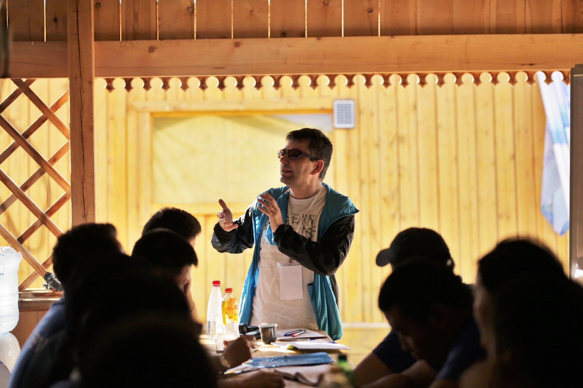 В Якутии стартовал Молодежный образовательный форум «Синергия Севера»