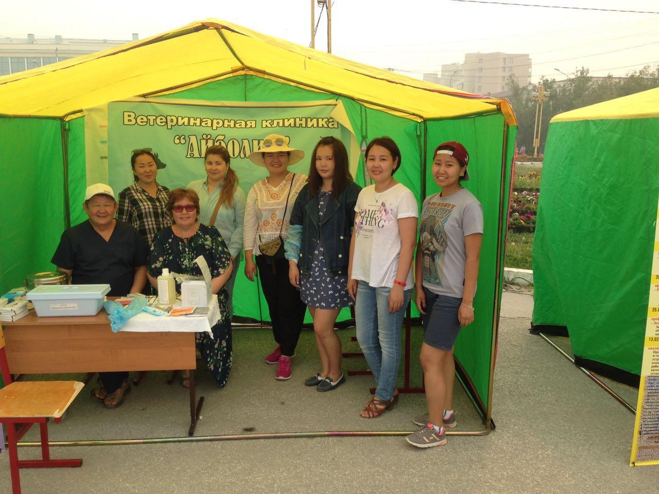 ЦПК Якутской ГСХА: Прием абитуриентов продолжается