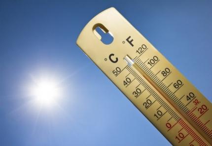 Как уберечься от жары