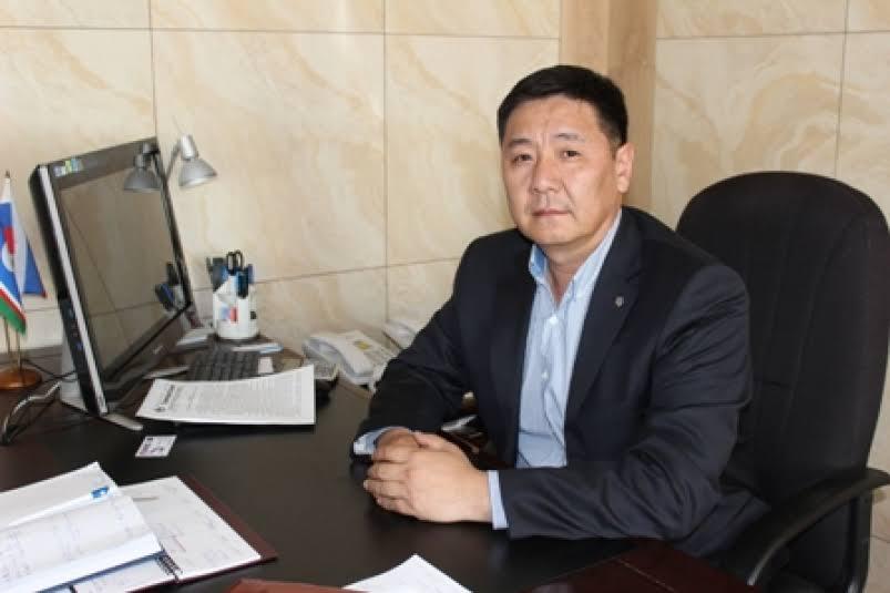 Гендиректор Туймаада-Лизинг возглавил Управление Гостехнадзора Якутии