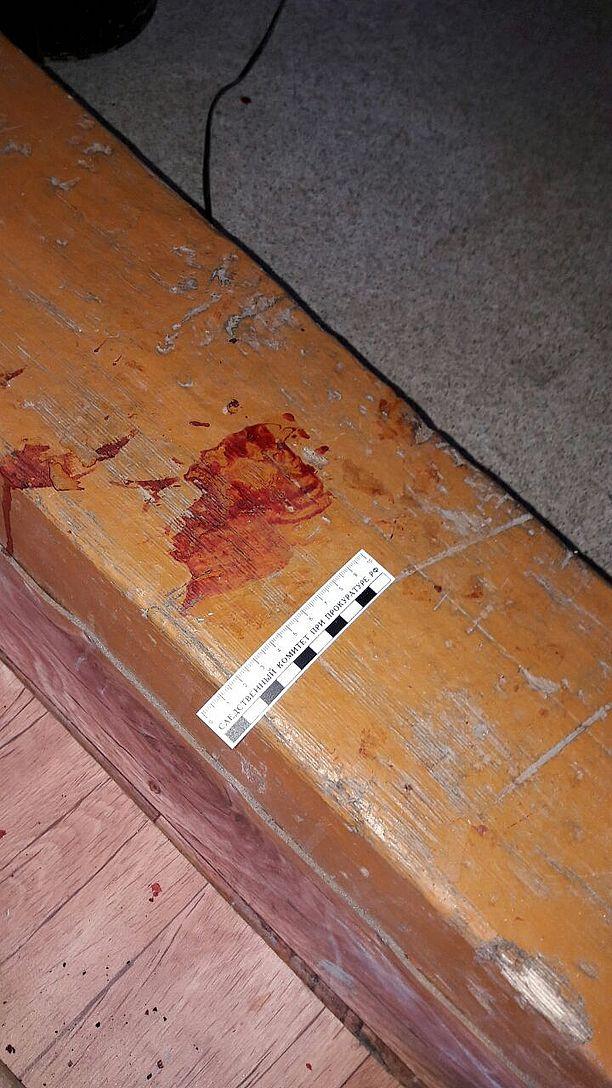 Преступник получил 18 лет за нападение с ножом и кастетом на участкового