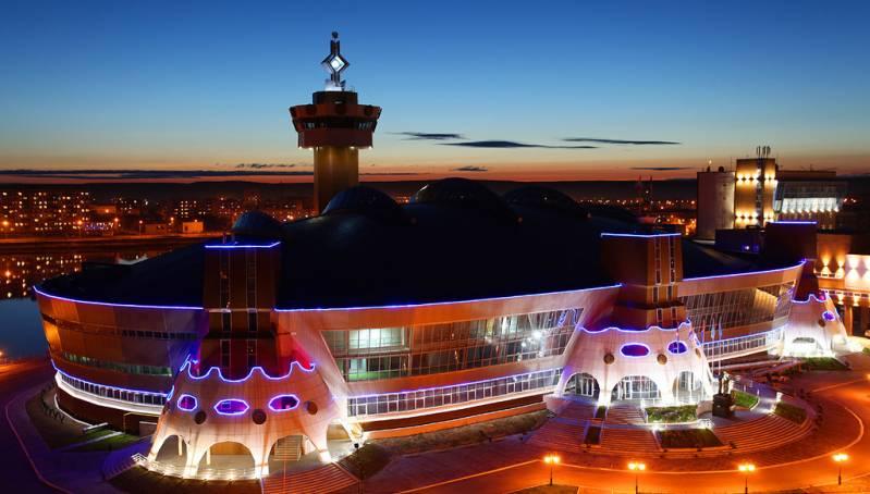 В Якутске готовят заявку на право проведения летней Универсиады-2023