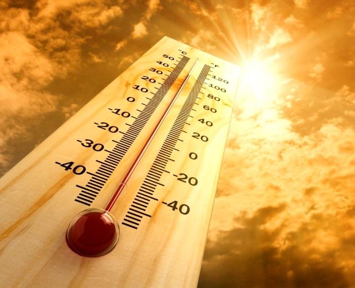 В центральных районах Якутии началась атмосферная засуха