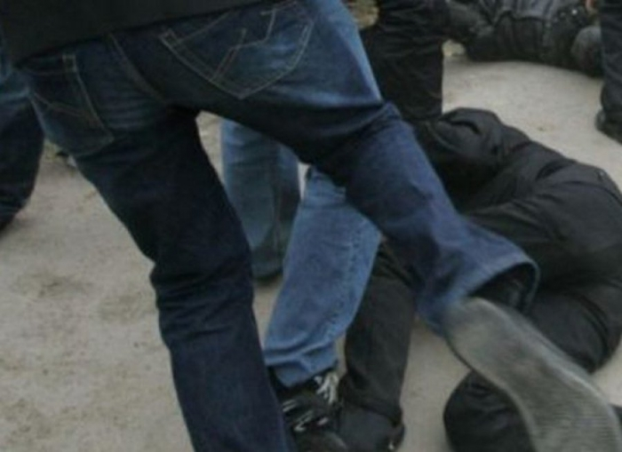 В Якутске трое молодых людей избили до смерти 53-летнего мужчину, пытаясь узнать пин-код банковской карты