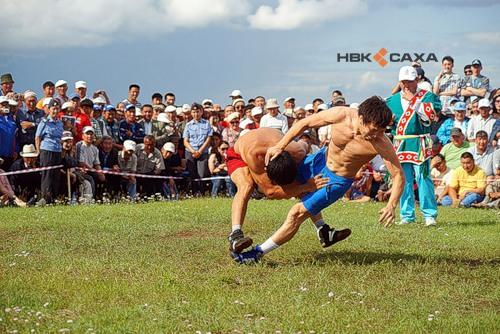 За Играми Манчаары смог наблюдать каждый якутянин