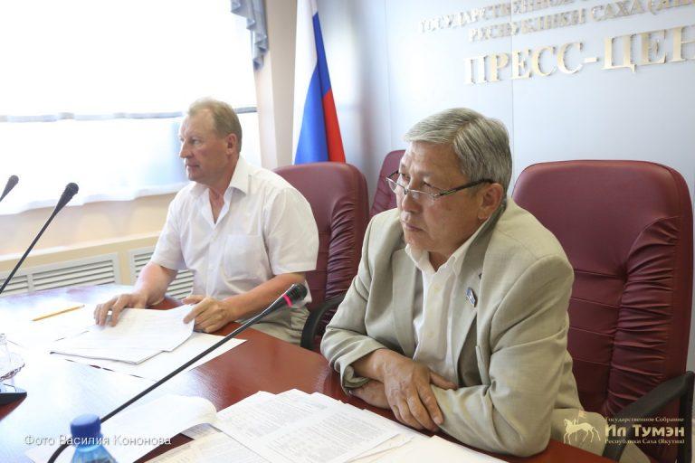 В Ил Тумэне пройдут публичные слушания по проблеме обманутых дольщиков