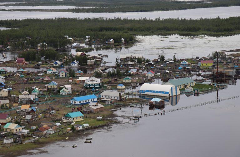 Якутян приглашают на благотворительный концерт в помощь пострадавшим от наводнения