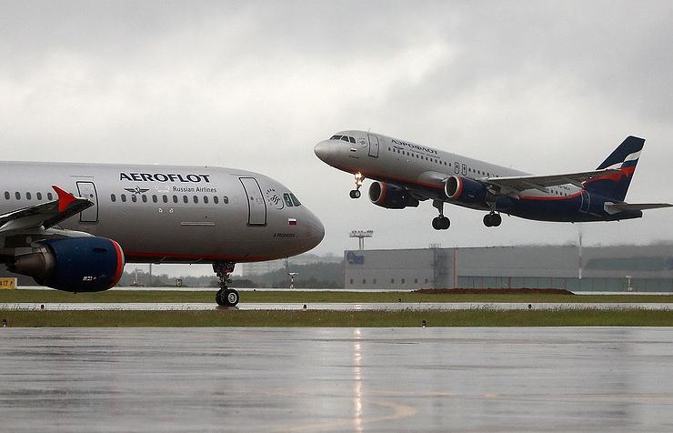 Крупные авиакомпании РФ в 2018 году не будут летать в Якутск из-за реконструкции аэропорта