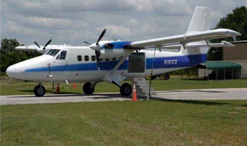Владимир Путин поручил заняться малой авиацией на Дальнем Востоке