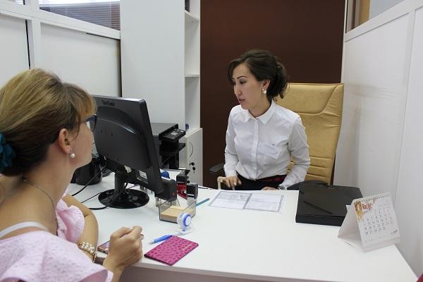 Галина Данчикова: «Важно обеспечить доступность и качество государственных и муниципальных услуг»