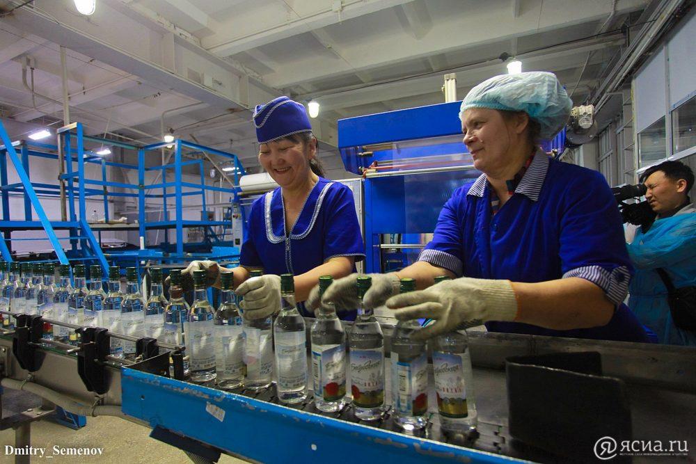 """Бывший сотрудник ФАПК """"Якутия"""" утверждает, что часть продукции компании сбывается нелегально"""