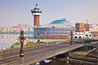 Выборы мэра столицы Якутии выходят на интригующий этап
