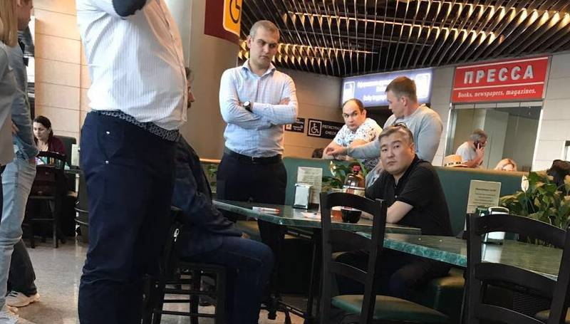Пресс-секретарь мэра Якутска: «Савва Алексеев как два года не советник Главы ГО «г.Якутск»