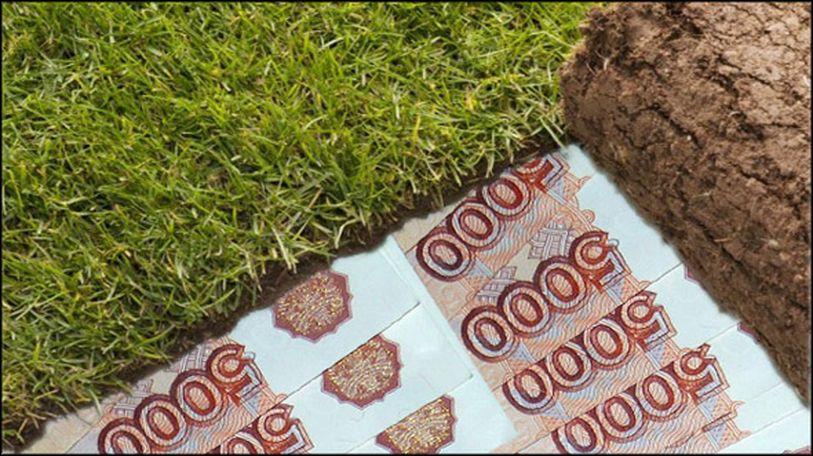 РЕЗОНАНС: В Якутии существует полномасштабная афера с земельными участками