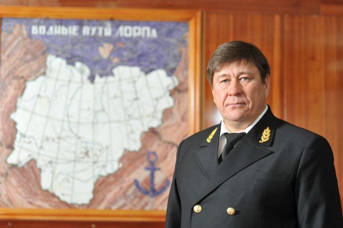 ЛОРП. ЛАРИОНОВ
