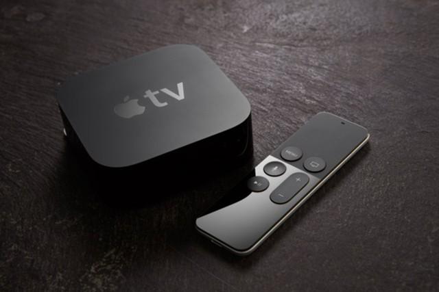 Apple TV с поддержкой 4K HDR анонсируют в сентябре