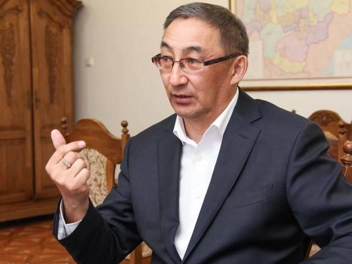Алексей СЕРГУЧЕВ: Общественная палата Якутии следит за ходом спасательной операции