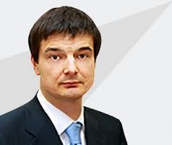 Сергей Барсуков назначен вице-президентом АЛРОСА