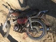 Дорожно-транспортное происшествие унесло жизнь мужчины