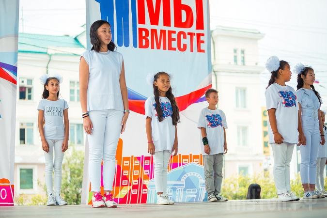 В Якутске стартовал Форум неравнодушных горожан