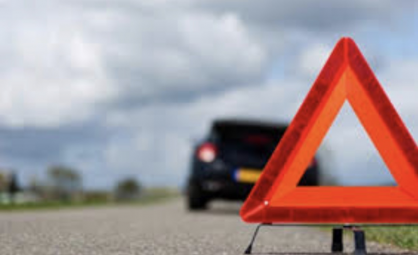 Водитель автомашины, сбивший ребенка насмерть , предстанет перед судом