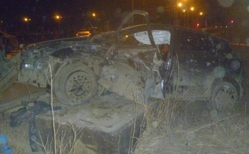 В Якутске вынесен приговор в отношении водителя, насмерть сбившего пожилую женщину