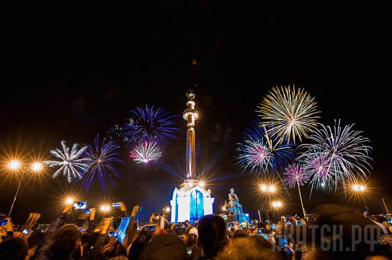 Всем сердцем с тобой, мой город родной! Столица готовится к празднованию 385-летия