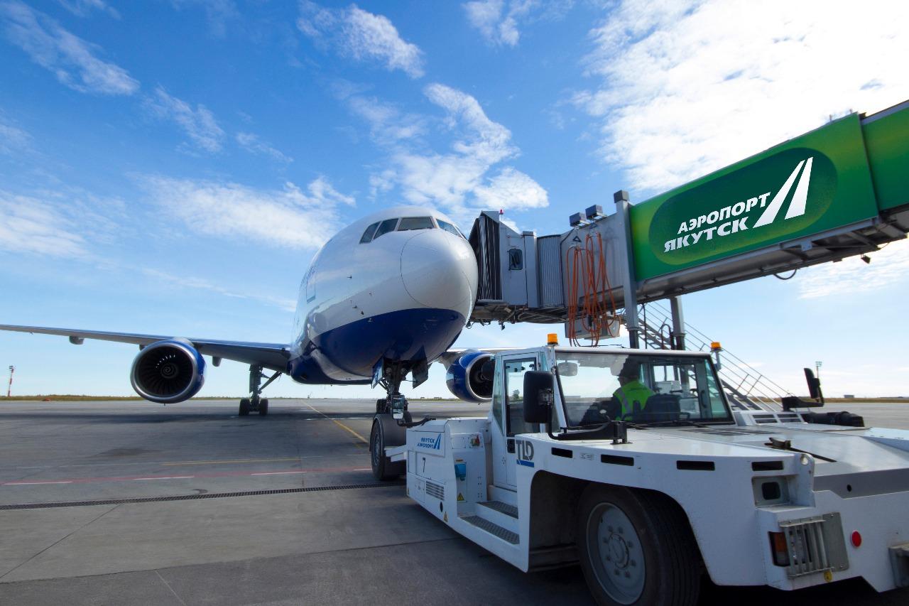 В аэропорту Якутска готовятся к третьей очереди реконструкции аэродромного поля