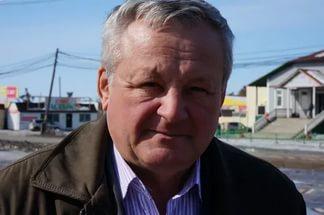 Нижний Бестях: Георгий БОР выбыл с предвыборной гонки