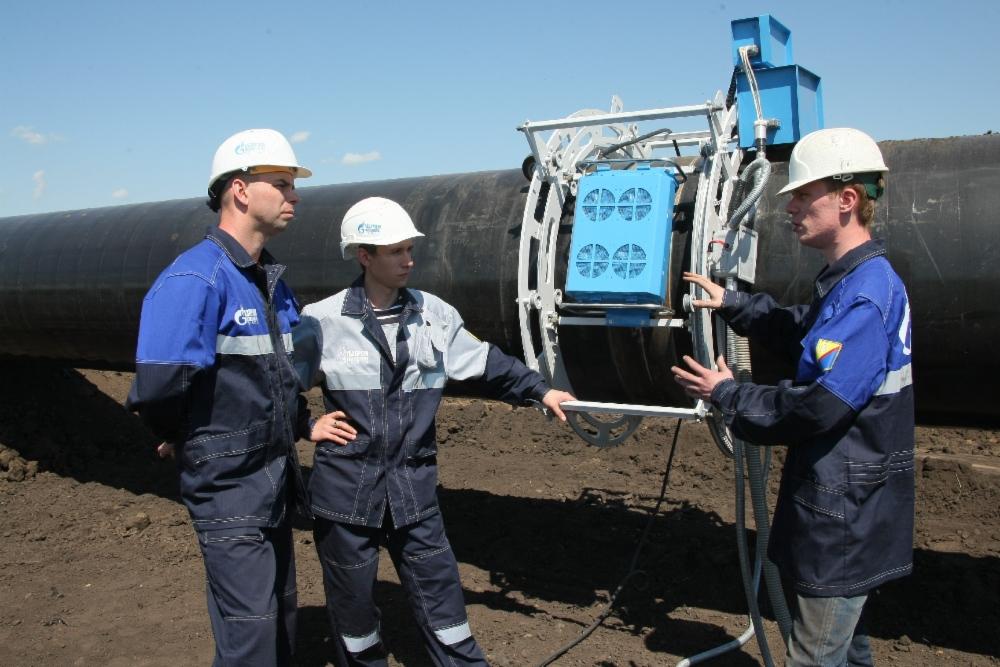 «Газпром» решил ускорить темпы строительства газопровода «Сила Сибири»