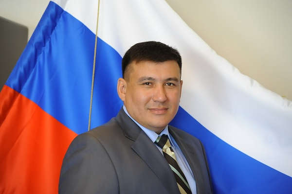 Александр Ноговицын: С юбилеем, любимый город!