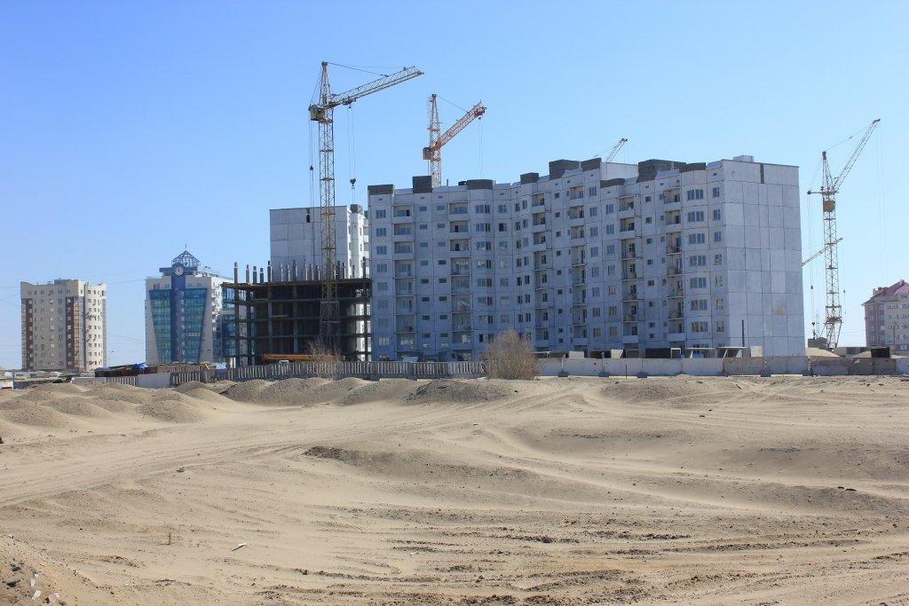 Получить разрешение на строительство отныне будет проще