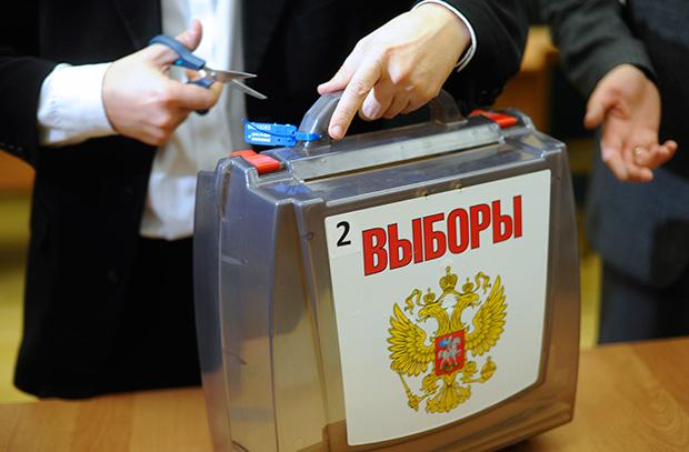 Партия «ЕДИНАЯ РОССИЯ» начала осенние выборы с победы в Нюрбинском районном