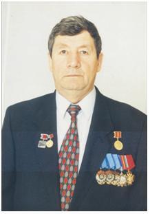 Бывший мэр город Якутска Спартак БОРИСОВ поздравил якутян с юбилеем города
