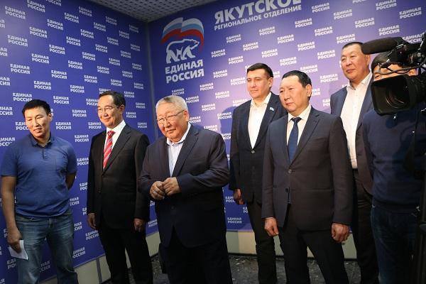 Ил Дархан доволен результатами муниципальных выборов-2017