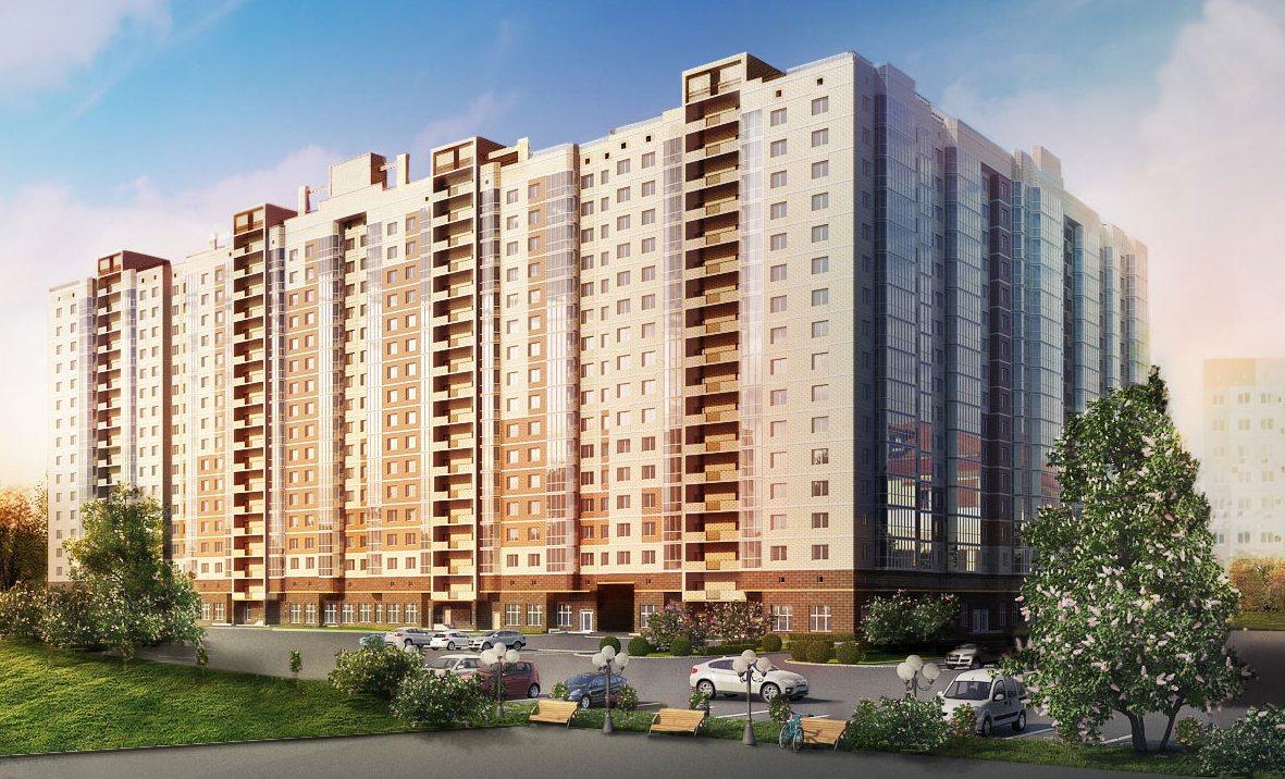 Алексей Колодезников: В Якутии за последние годы вдвое увеличились объемы ввода жилья