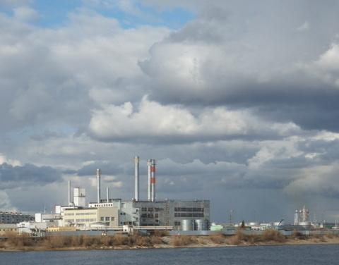 Якутская ТЭЦ и ГРЭС перешли на зимний режим работы