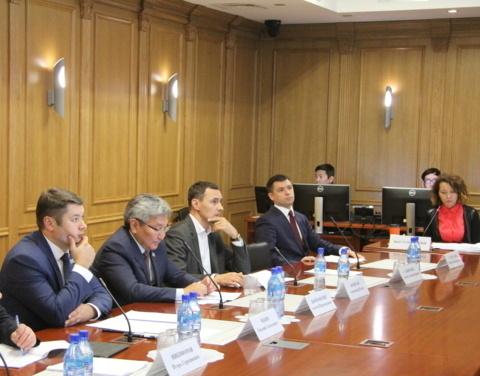 Центральный проектный комитет Якутии поддержал создание Парка высоких технологий «ИТ-Парк»