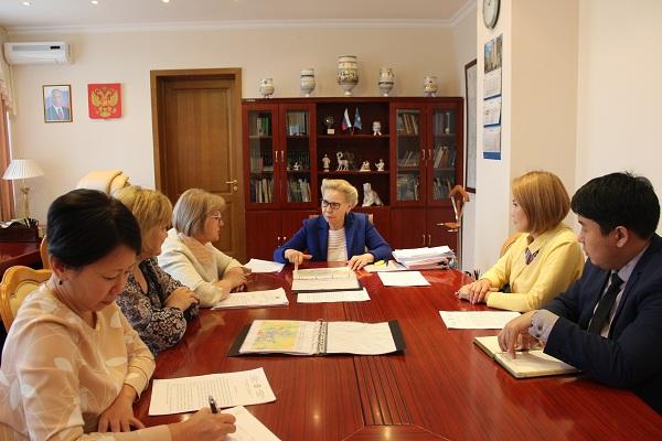 Галина Данчикова: «Нам надо понимать, насколько серьезна эта проблема в Якутии»